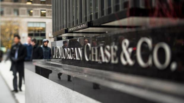 Credit Card, Banking, Mortgage: a Look at the History of JPMorgan Chase