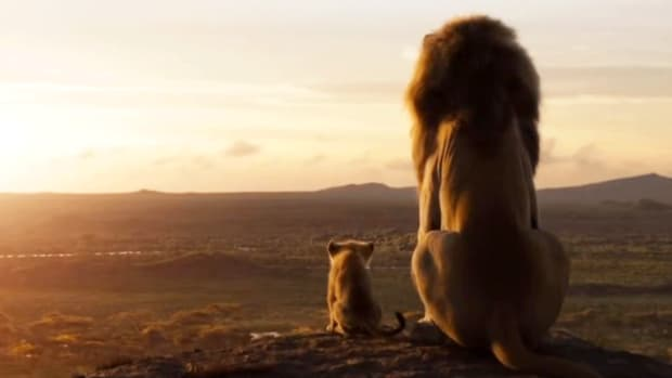 Everything the Light Touches Is Disney+: Jim Cramer on 'The Lion King'