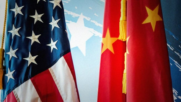 Midday Wrap: Trade War Takes Toll on U.S. ad China Economies