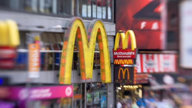 History With a Side of Fries? Inside McDonald's Storied Past