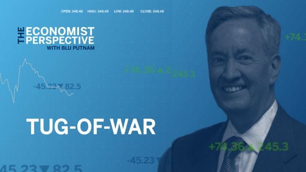 Economist Perspective: Tug of War