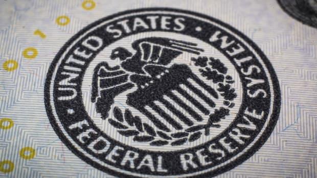 The Fed's Rate Cut Won't Save the U.S. From a Trade War