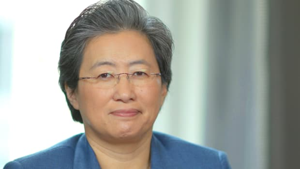 AMD CEO Lisa Su Talks New Chips, Confirms She's Staying: 'I Have A Lot to Do'