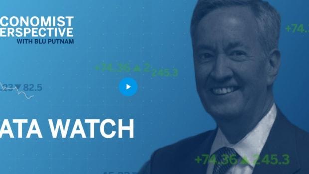 Economist Perspective: Data Watch