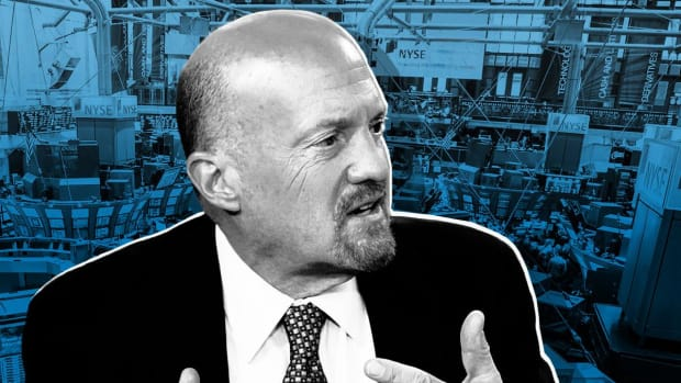 Jim Cramer's 7 Deadly Sin: Sin No. 3 - Too Much Emphasis on Technical Signals