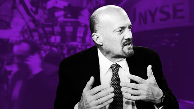 Replay: Jim Cramer on Lululemon, Oil, Beyond Meat, Tyson