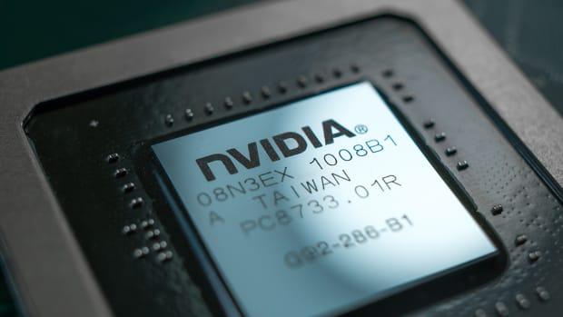 Target, Nvidia Rise on Bullish Notes