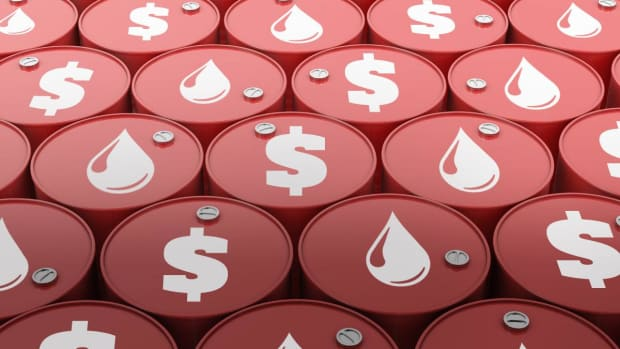 Midday Movers: Oil Prices Fall, Walmart Rises