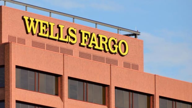 The Story Behind One of America's Biggest Banks - Wells Fargo