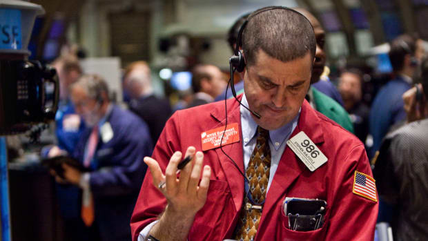 Why Investors Should Temper Their Enthusiasm in The Markets