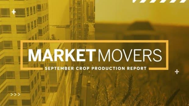 Market Movers: September Crop Report