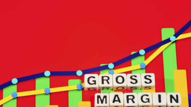 What Are Gross Margins?
