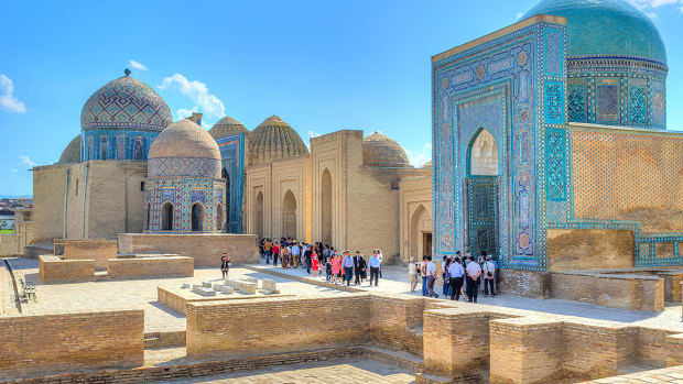 Visit Some of the Most Ancient Cities in the World