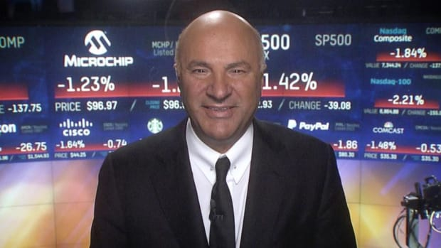 Video: Why Shark Tank Star Kevin O'Leary Is Doubling Down on Internet Stocks