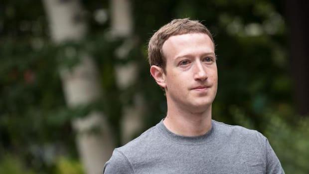 WATCH Facebook's Mark Zuckerberg 'We'll Get Back to You'