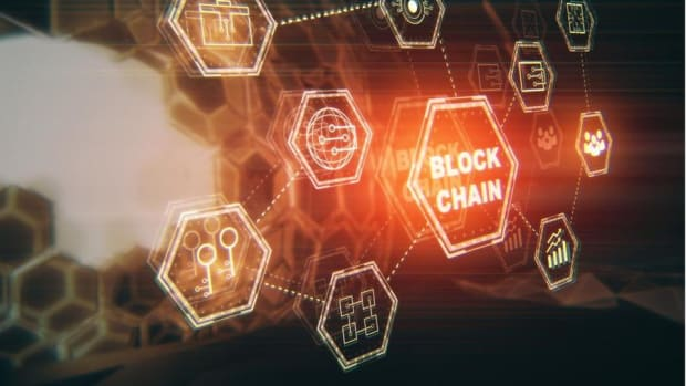 Video: Worldpay CEO on Why Blockchain Is an 'Opportunity'