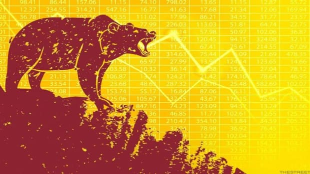 Will the Bear Win Out? What Earnings Reports to Watch This Week