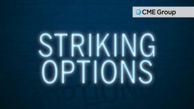 Striking Options: Elections, Equities, & Nasdaq
