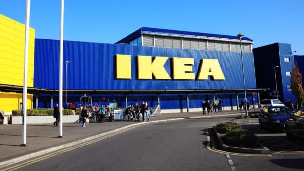 How Did IKEA Get Its Name?