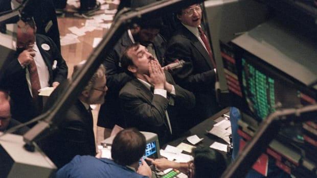 Vanguard Founder John Bogle Reflected on Black Monday: Rewind