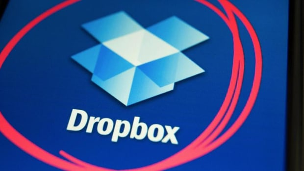 Video: Why Dropbox Shares Are Falling Friday