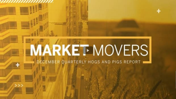 Market Movers: December Hogs & Pigs Report