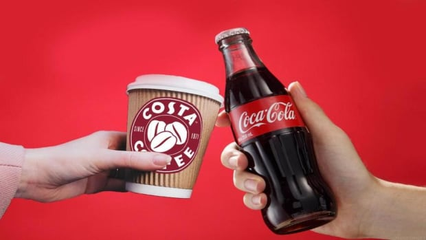 Here's Why Coca Cola Is Looking to Buy Costa Coffee