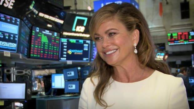 Kathy Ireland Reveals How to Build a Billion Dollar Business