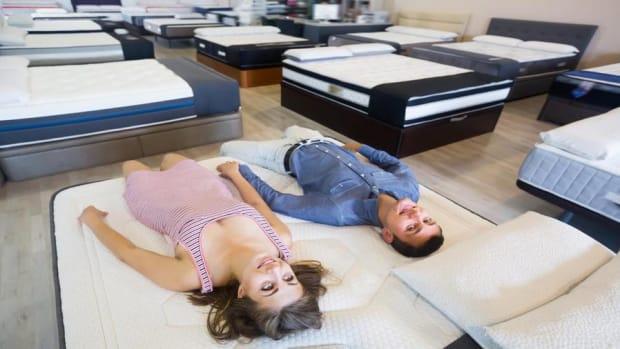 Online Casper Sleep Strives to Make Mattress Shopping a Dream Come True