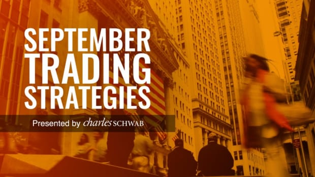 TheStreet's Markets Pros Will Teach You How to Navigate September's Volatility