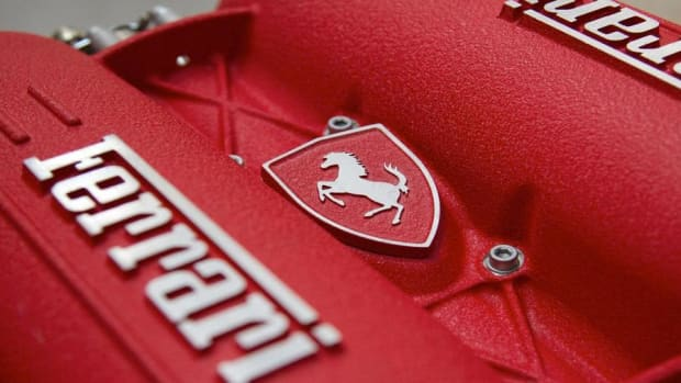 Ferrari 488 Spider: A 661 Horsepower Rolling Piece of Fine Italian Art