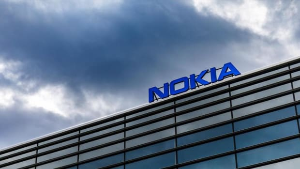 Nokia Chairman on the Tech Selloff and Why Companies Need to Be More Paranoid