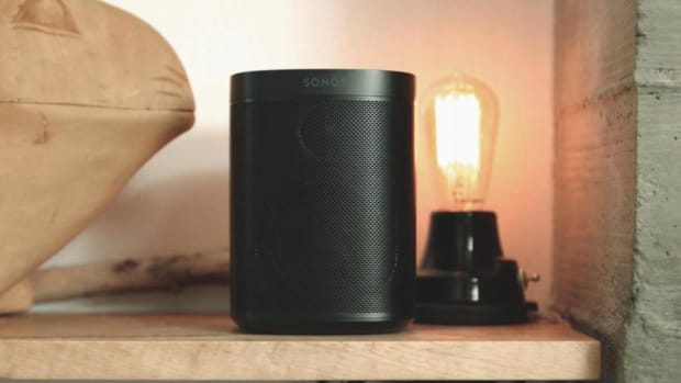Sonos CEO on IPO and Competition With Apple, Amazon and Alphabet
