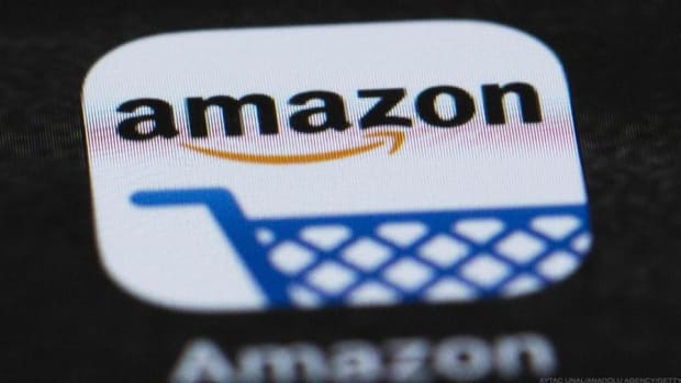 Jim Cramer on Amazon's Death Star