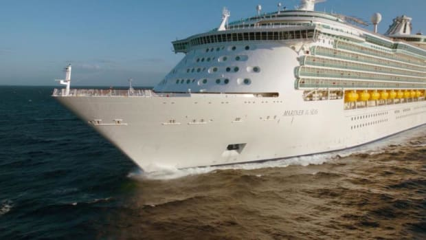 How Royal Caribbean's CEO Is Fighting Back Against Rising Fuel Prices & Tariffs