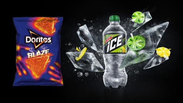 2018 Superbowl Ad: Busta Rhymes and Missy Elliot Join Doritos And Mtn Dew Ad