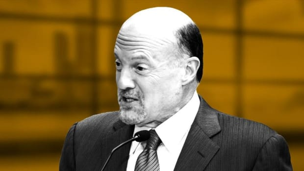 Rewind: Jim Cramer's Take on Cannabis and the Cloud