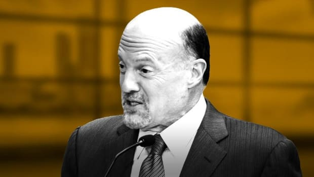Video: Jim Cramer on Apple, Amazon, Alphabet and Nucor