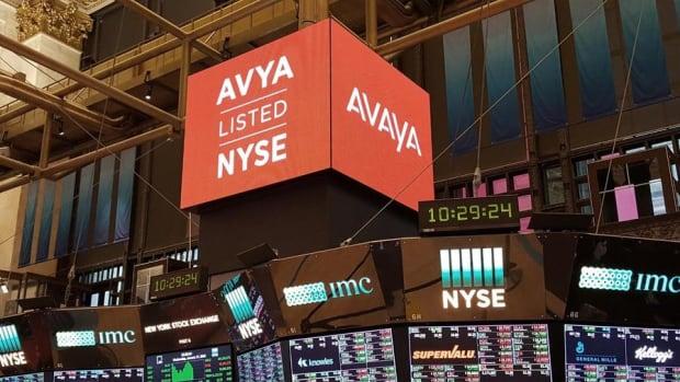 Watch: How Phone Company Avaya Is Capitalizing on Cloud and Blockchain
