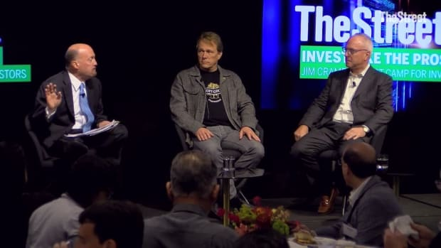 Canopy Growth CEO: Here's What the Future of Cannabis Looks Like for Investors