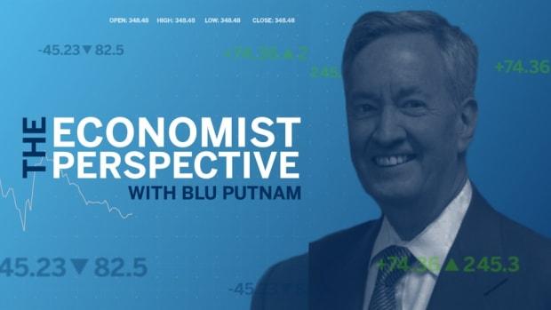 Economist Perspective: Brexit Endgame in Sight?