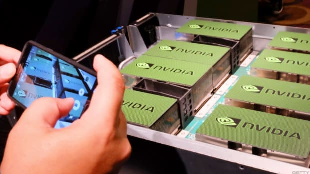 Here Comes Nvidia's Latest Powerful Graphics Chip