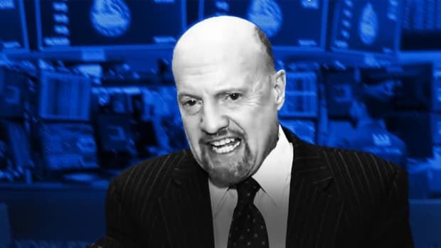 Jim Cramer's Advice for Investors During a Bear Market