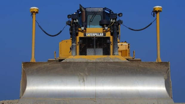 How Did Caterpillar Get Its Name?