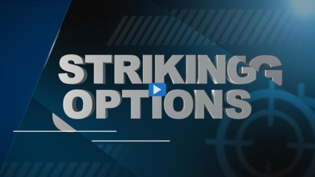 Striking Options: Crude oil finds its footing and year end equities