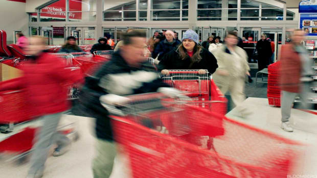 Consumers Expected to Be 'Very Active' in Strong Holiday Season: Mastercard Exec