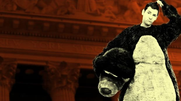 Too Bearish Too Soon? Your Reality Check from Real Money's Helene Meisler