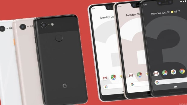 Google Unveils Its New Pixel 3 Smartphone, Plus 2 Other Cool, New Devices