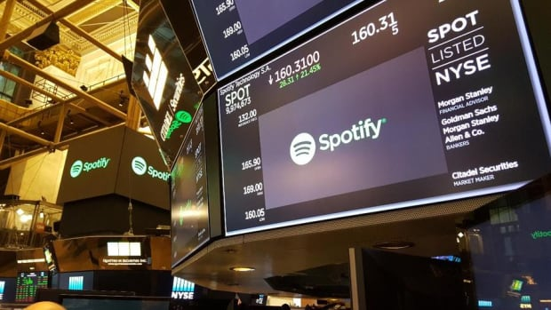 NYSE COO on Spotify: We Found the Right Price