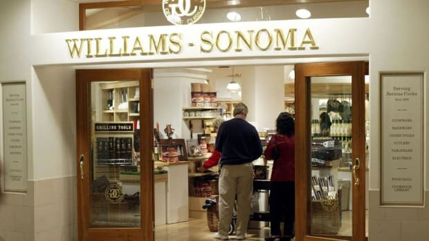 Jim Cramer on Williams-Sonoma's Tariff Workaround